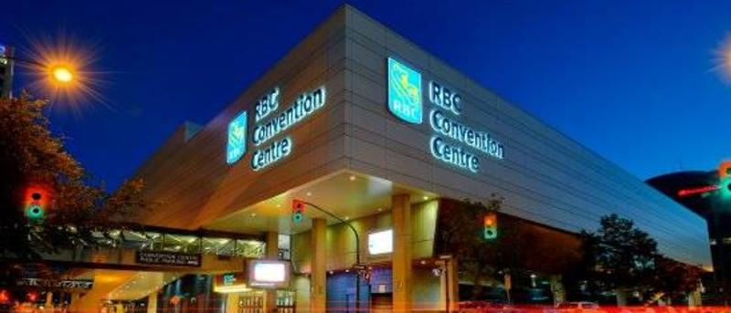 RBC Convention Centre, Winnipeg