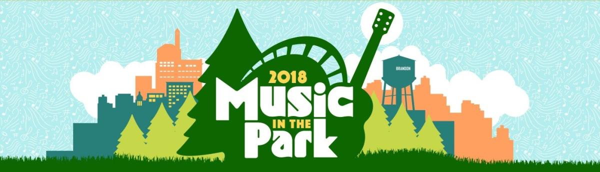 Music in the Park, Brandon
