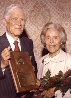 George R. Brown