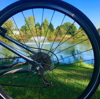 Bike Month UGC