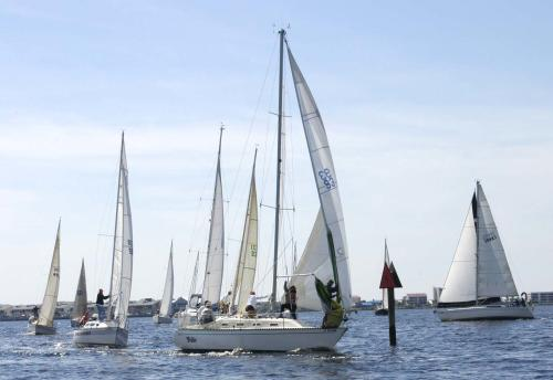 Sporting Events Conquistador Cup Regatta