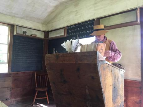 Teacher at Genesee Country Village & Museum