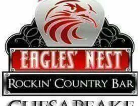 Eagles Nest Rockin' Country Bar
