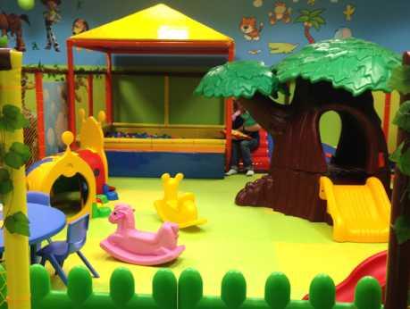 Funville Playground