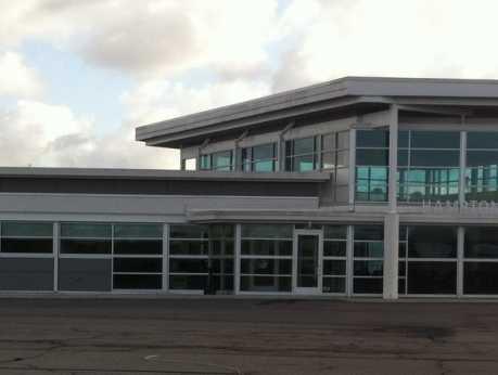 Hampton Roads Executive Airport