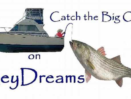 KeyDreams Charter Boat Service