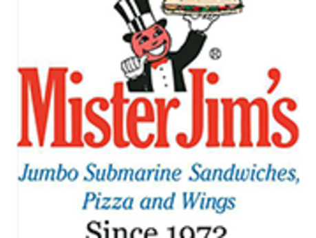 Mister Jim's Subs