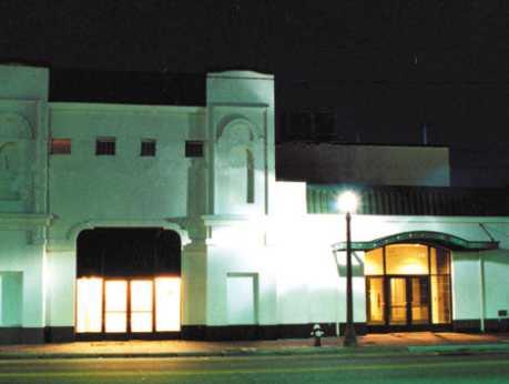 The American Theatre
