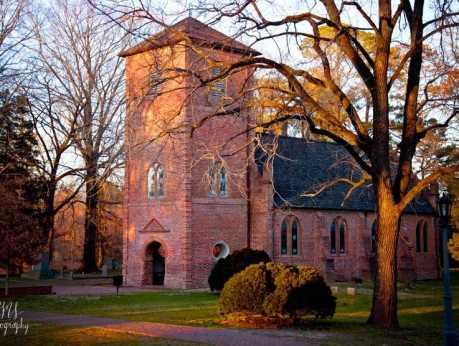 Historic St. Luke's Church