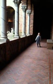 Jordan Schnizter Museum of Art