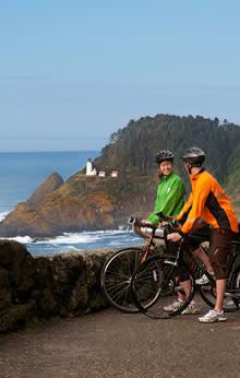 Oregon Coast by Amy Ouelette