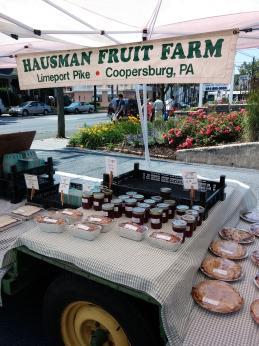 Hausman Fruit Farm