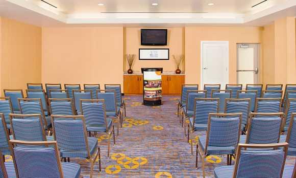 Onsite Meeting Space