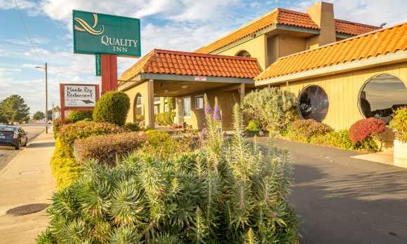 Quality Inn San Simeon