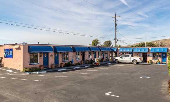 Seaside Motel - Exterior 2