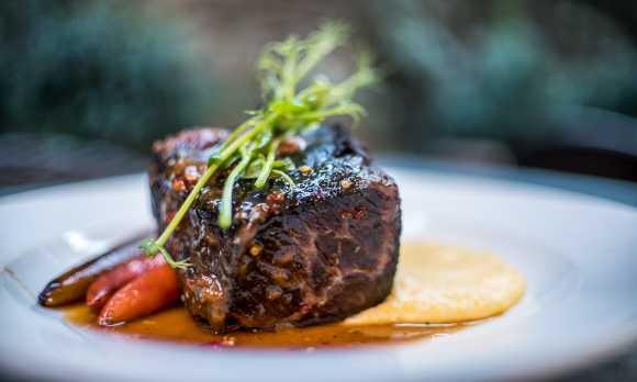 Thomas Hill Organics Steak