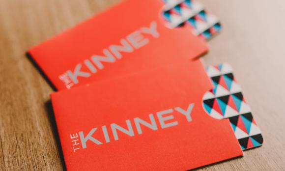 Key Room Cards