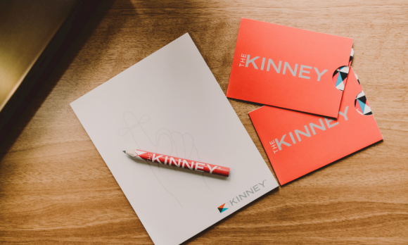 In-room Stationary