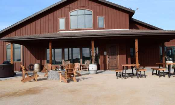 The Villa at HorseTail Ranch Welcomes You