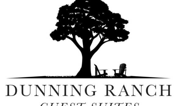 Dunning Ranch Guest Suites Logo
