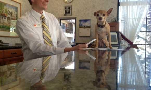 Pet-Friendly Hotel in San Luis Obispo
