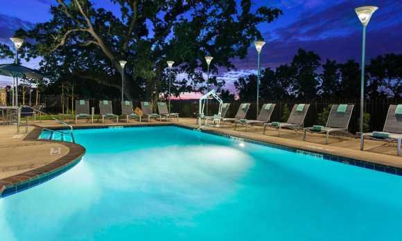 Springhill Suites Pool