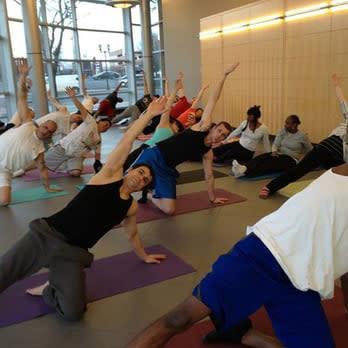 Newark Yoga
