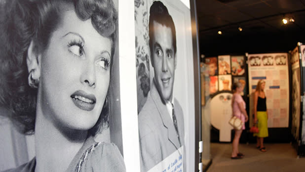 Lucy-Desi Museum
