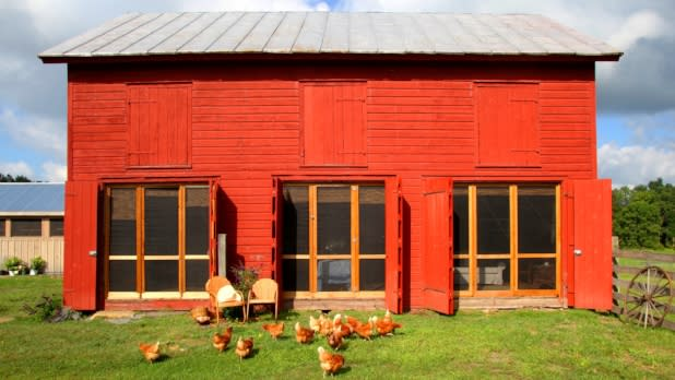 Credit Kinderhook Farm