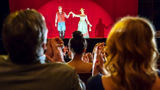 Glimmerglass Opera, Cooperstown