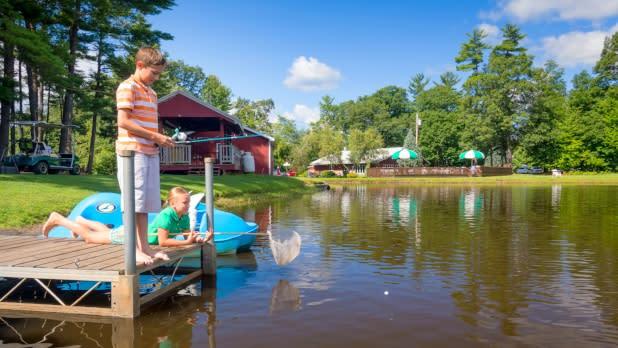 Photo Courtesy of Greene County Tourism