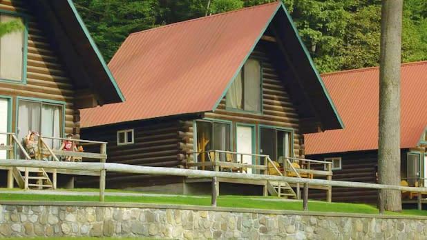 Ridin-Hy Ranch Resort