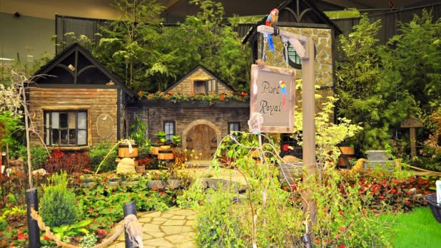Capital District Garden & Flower Show
