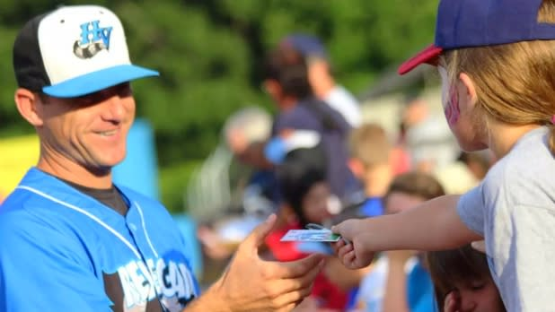 The Hudson Valley Renegades