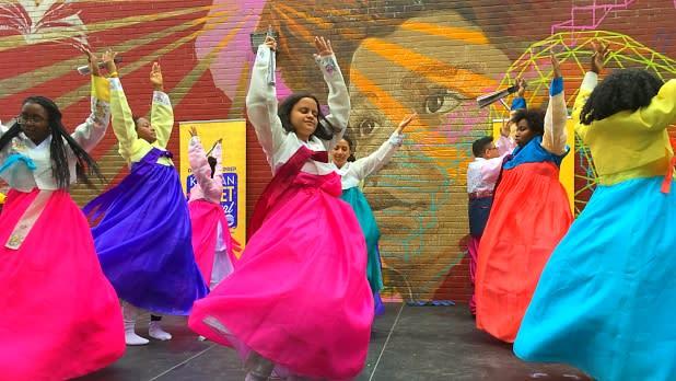 5th Annual Korean Street Festival
