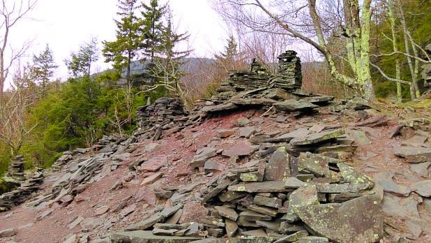 Dibbles Quarry