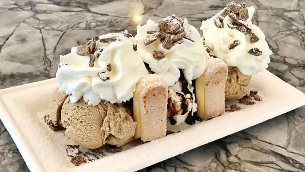 Lake Effect Ice Cream