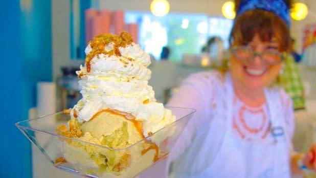 Nancy's of Woodstock Artisanal Creamery