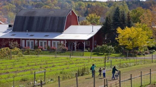 Becker Farms 283