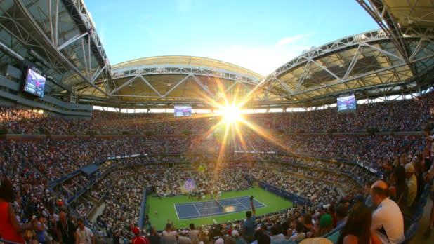 US Open - USTA Billie Jean King National Tennis Center