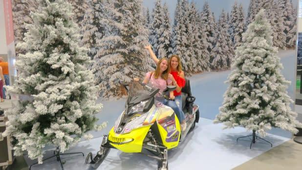 ILNY Experience Winter