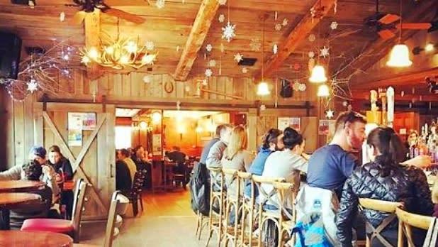 Chicken Run Restaurant & Steakhouse