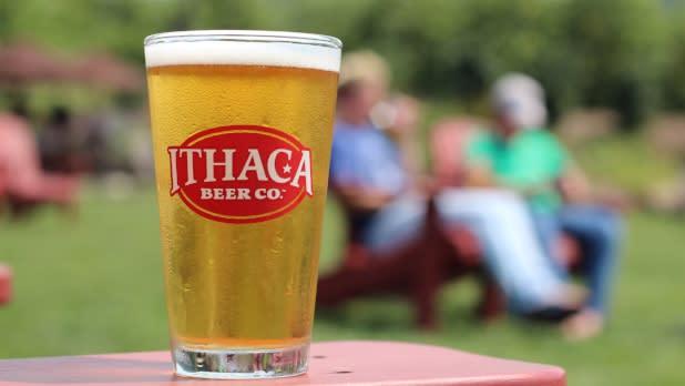 Copy of Ithaca Beer Company
