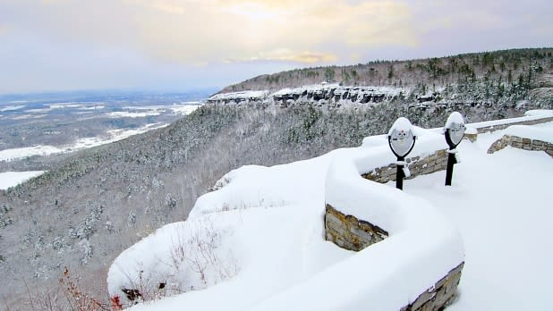 Thacher State Park