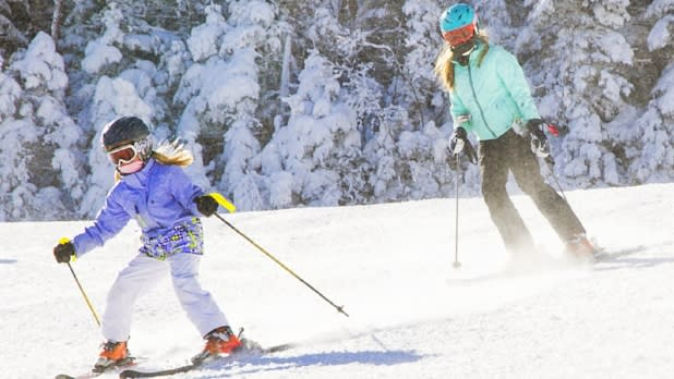 Whiteface Mountain - Adirondacks