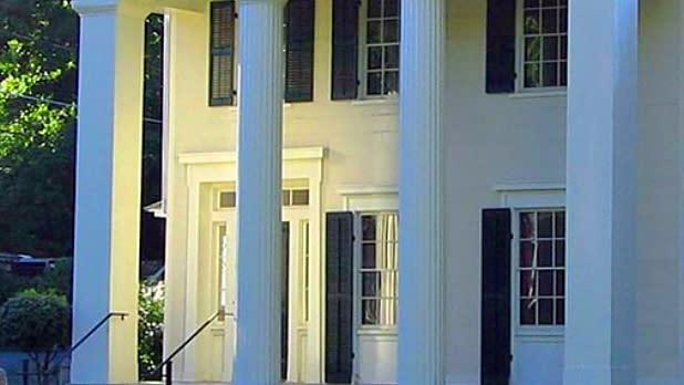 Matilda Joslyn Gage Home - Photo Courtesy of Matilda Joslyn Gage Home