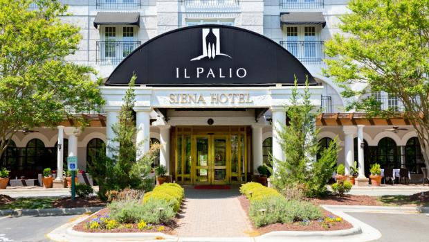 Copy of Siena Hotel - Il Palio