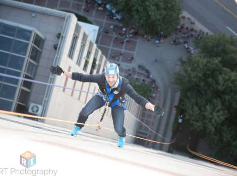 Over The Edge | Fundraisers in Grand Rapids, MI