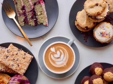 Rise Authentic Baking Co. | Restaurants in Grand Rapids, MI