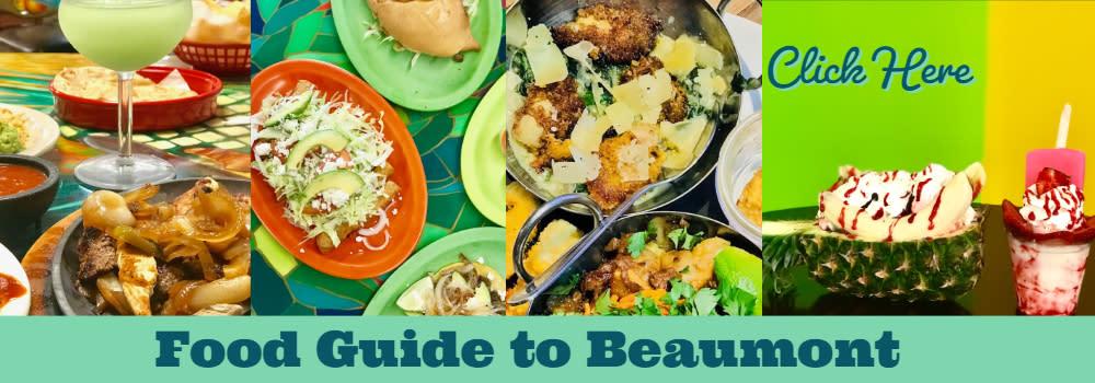 foodies guide